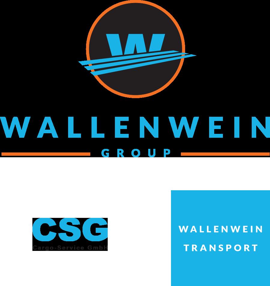 Wallenwein-Group-Logogruppe- Transportunternehmen Stuttgart